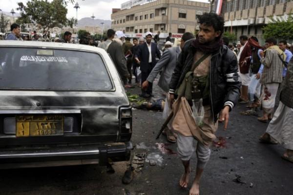 Αλ Κάιντα – Αυτό είναι το μυστικό μακροζωίας της τρομοκρατικής οργάνωσης