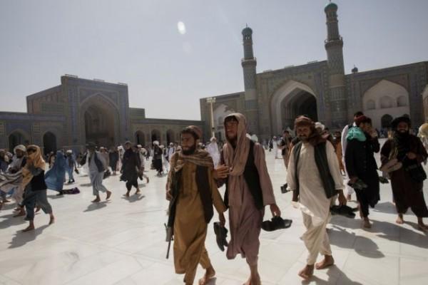 Αφγανιστάν – Άγρια σύγκρουση μεταξύ των Ταλιμπάν – «Εξαφανίστηκε» ο αντιπρόεδρος