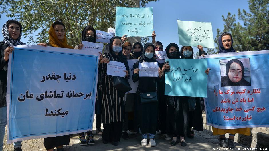 Αφγανιστάν – Γιατί σωπαίνει ο μουσουλμανικός κόσμος για τους Ταλιμπάν;