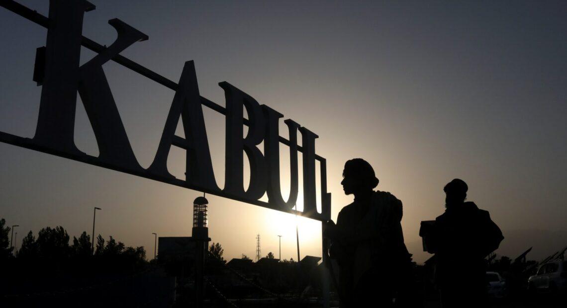 Αφγανιστάν – Η πρώτη πτήση προς το εξωτερικό μετά την αποχώρηση των Αμερικανών