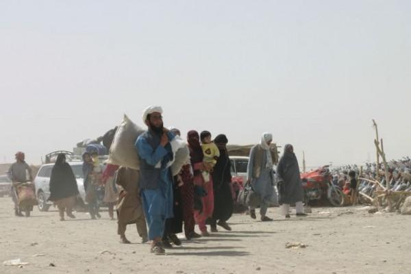 Αφγανιστάν – Πώς θα κυβερνήσουν οι Ταλιμπάν – Διεθνής ανησυχία για τα δικαιώματα των γυναικών