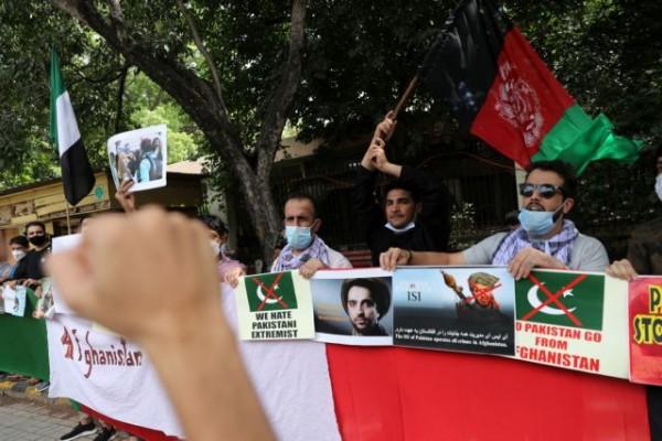 Αφγανιστάν – Χιλιάδες άνθρωποι διαδήλωσαν κατά των Ταλιμπάν στην Κανταχάρ