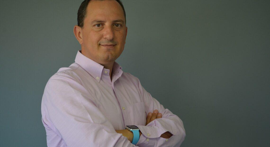 Βαγγέλης Καραλής: «Η πλατφόρμα Qivos Cloud και οι έξυπνες αγορές»