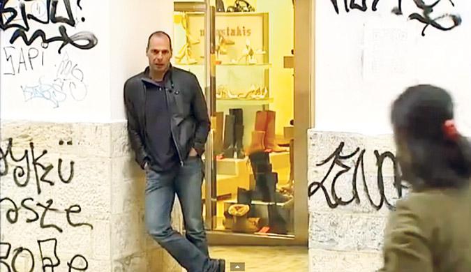 Βαρουφάκης: Στο Νομισματικό Μουσείο η παρουσίαση του βιβλίου του – Τι γράφει για το 2018 (tweet)
