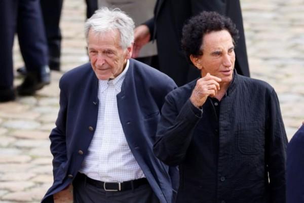 Γαλλία – Το τελευταίο αντίο στον Ζαν Πολ Μπελμοντό – «Αποχαιρετούμε τον Μπεμπέλ που θα χαμογελά πάντα»
