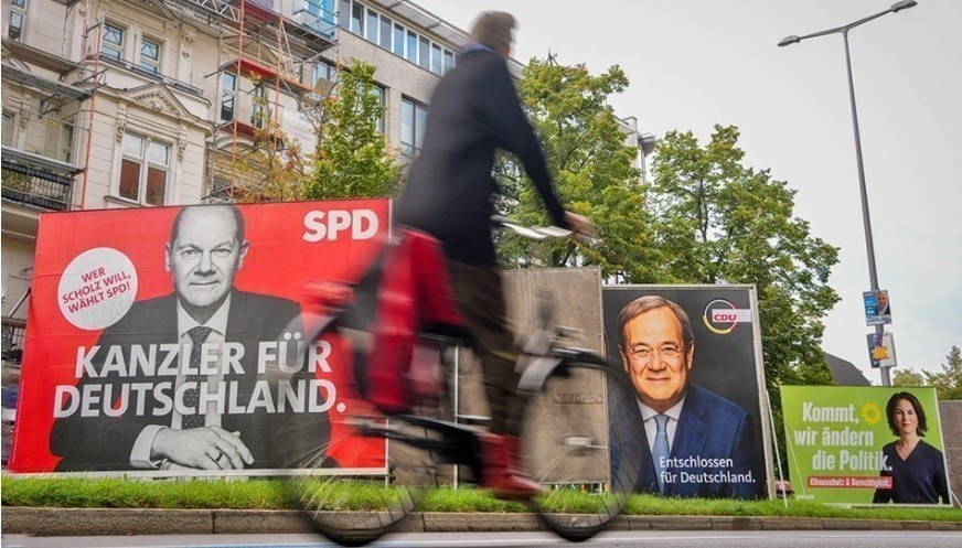 Γερμανικές εκλογές: Αυτοί οι παράγοντες θα βγάλουν νικητή την Κυριακή