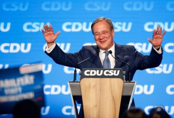 Γερμανικές εκλογές – Συντριβή για το κόμμα της Μέρκελ – Το χειρότερο ποσοστό στην ιστορία του