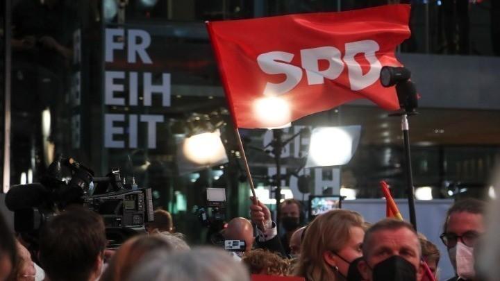 Γερμανικές εκλογές: Τι δήλωσαν οι πολιτικοί αρχηγοί για τα πρώτα αποτελέσματα