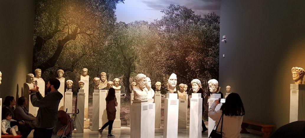 Ελεύθερη είσοδος σε μουσεία, αρχαιολογικούς χώρους και μνημεία στις 25-26 Σεπτεμβρίου