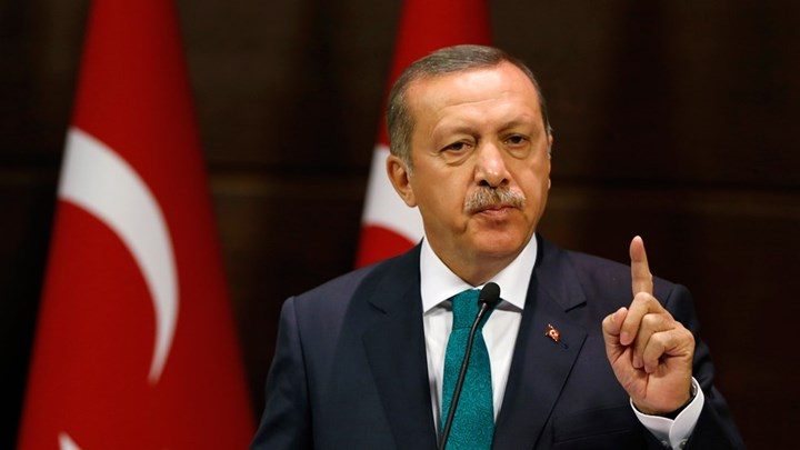 Ερντογάν προς ΗΠΑ: Η Τουρκία αγοράζει ό,τι πρέπει για την άμυνά της, θα χτυπήσουμε άλλες πόρτες