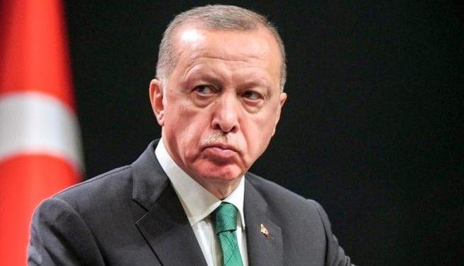 Ερντογάν στο CBS: Η Τουρκία θα αγοράσει και δεύτερη παρτίδα S-400