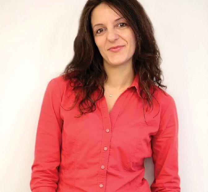 Ευαγγελία Μπαραλού – Alba: Επαναπροσδιορισµός και της Εκπαίδευσης, λόγω της πανδηµίας