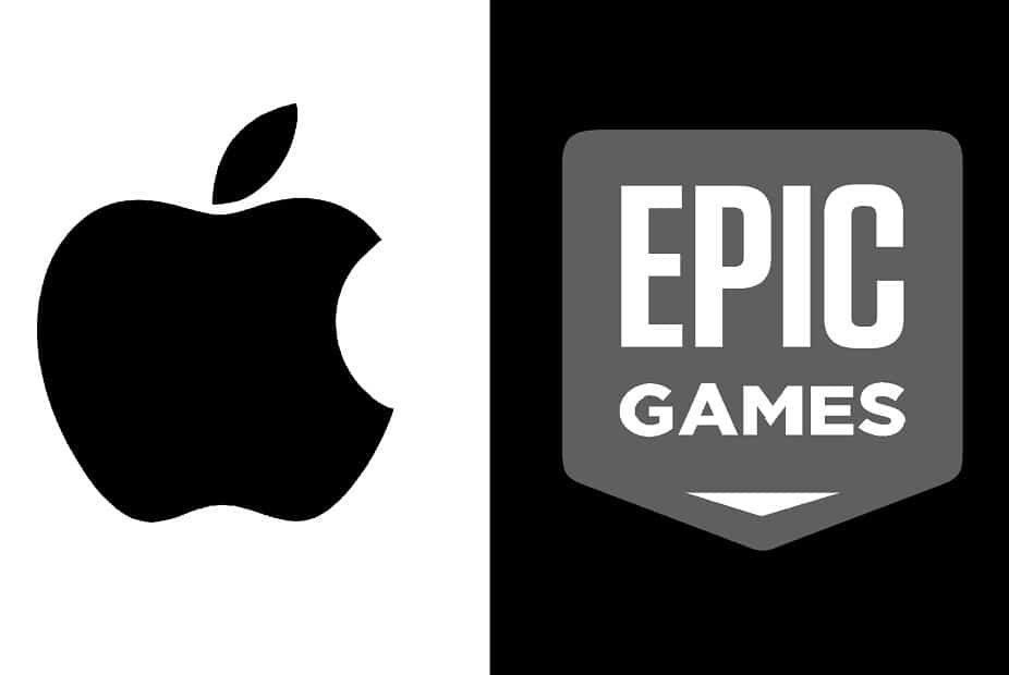 Η μεγάλη νίκη της Epic Games στη δικαστική διαμάχη με την Apple