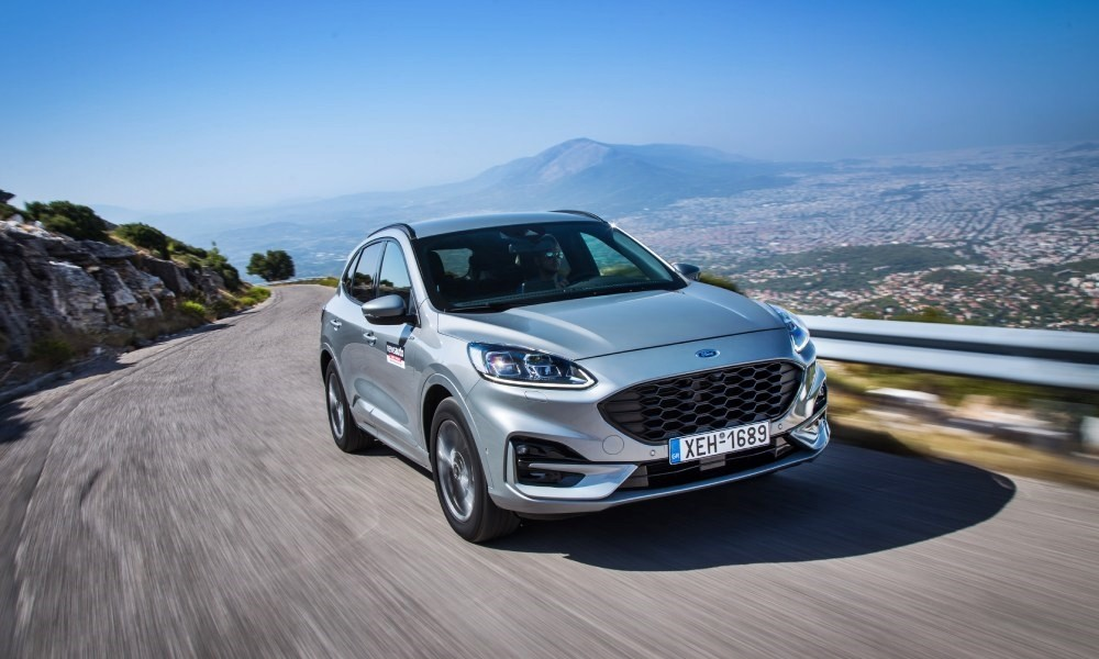 Ηλεκτρικά αυτοκίνητα: Ανεβαίνουν οι πωλήσεις τους στην Ευρώπη