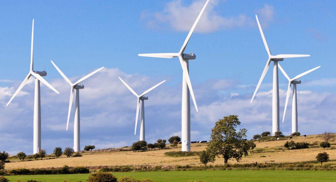 Ηνωμένο Βασίλειο: Ελπίζουν στον… καιρό για την ενεργειακή κρίση