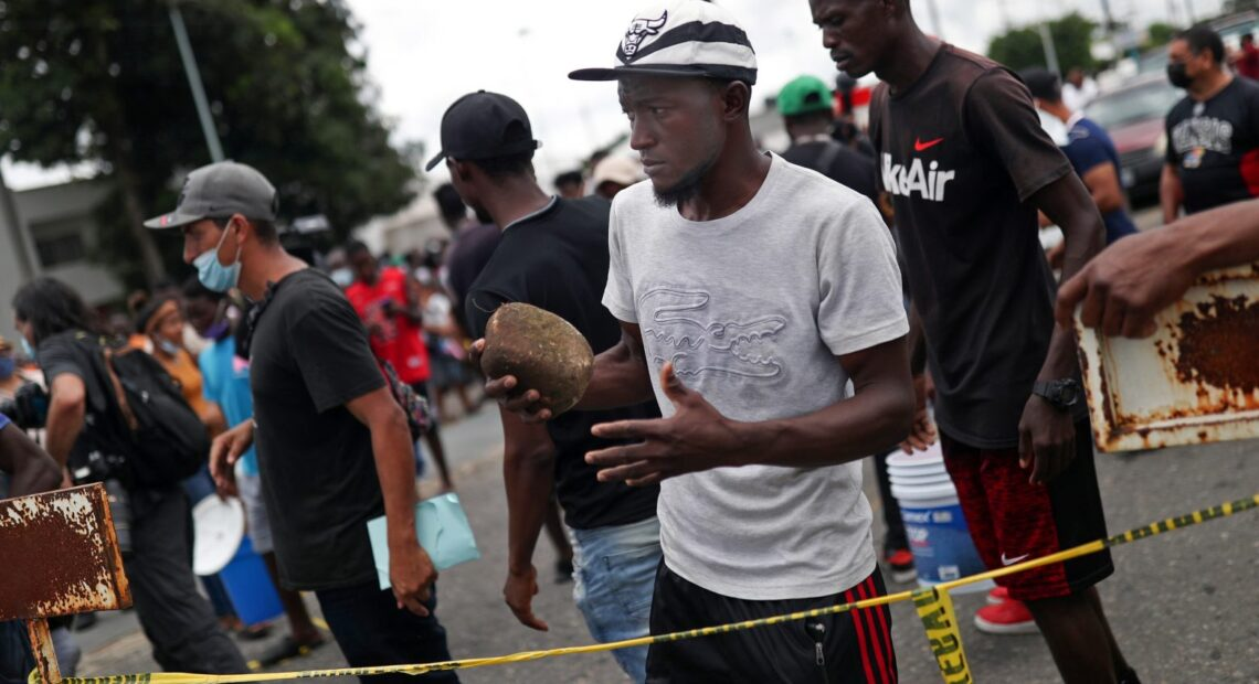 ΗΠΑ – Αντιδράσεις για τις απελάσεις Αϊτινών – Τη βαθιά ανησυχία του εξέφρασε και ο ΟΗΕ