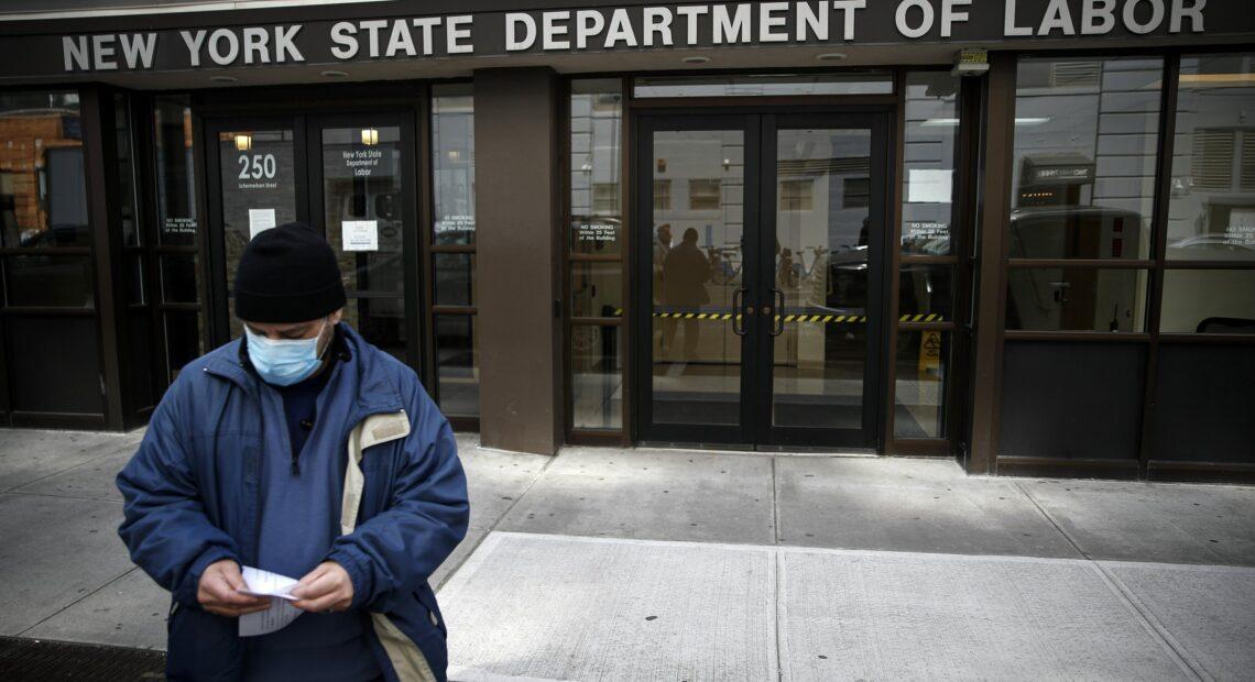ΗΠΑ: Αύξηση στις νέες αιτήσεις για επίδομα ανεργίας