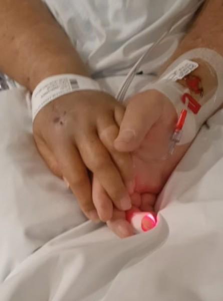 ΗΠΑ – Ζευγάρι πλήρως εμβολιασμένο πέθανε από κοροναϊό με διαφορά ενός λεπτού