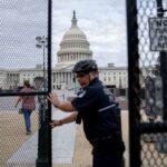 ΗΠΑ – Μόνο 200 διαδηλωτές στο Καπιτώλιο – Ζήτησαν δίκαιη δίκη για τους συλληφθέντς της 6ης Ιανουαρίου