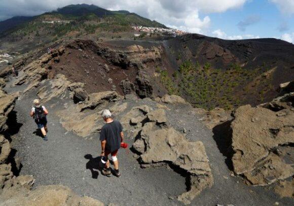 Ηφαίστειο – Ανησυχία στη νήσο Λα Πάλμας – Τι εκτιμούν οι επιστήμονες