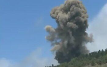 Ισπανία: Έκρηξη ηφαιστείου στο νησί Λα Πάλμα – Απομακρύνθηκαν κάτοικοι (pics)
