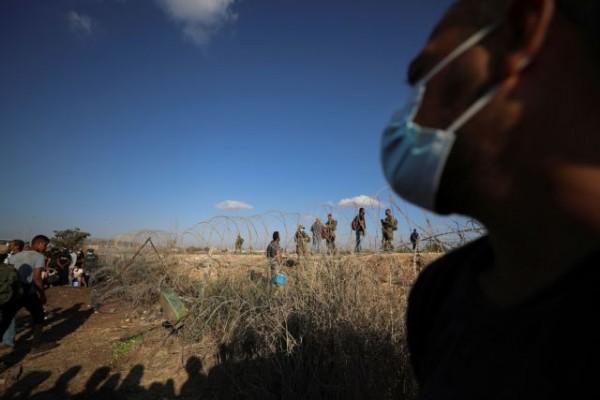 Ισραήλ – Στέλνει ενισχύσεις στη Δυτική Οχθη