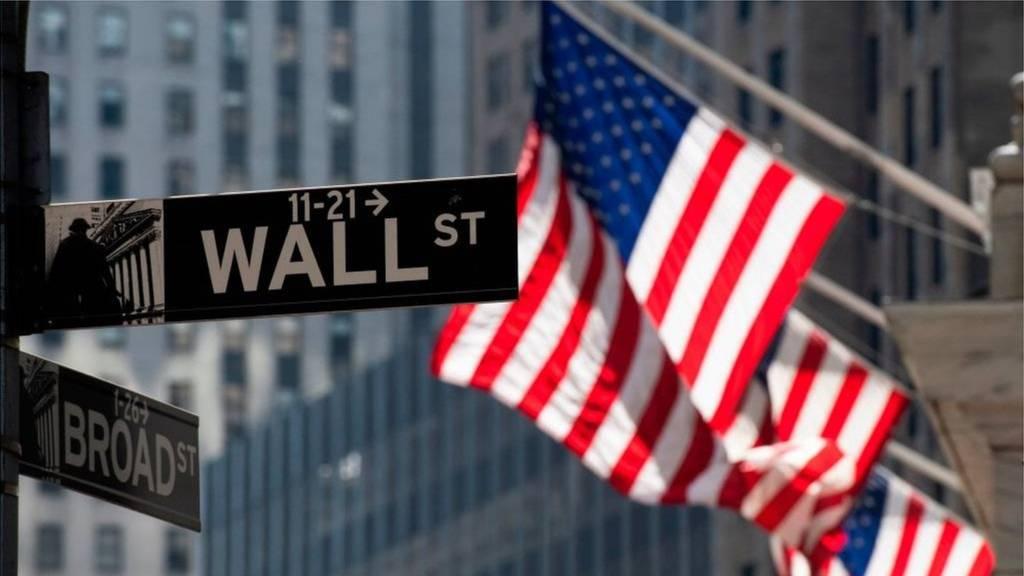 Ισχυρή άνοδος στη Wall Street