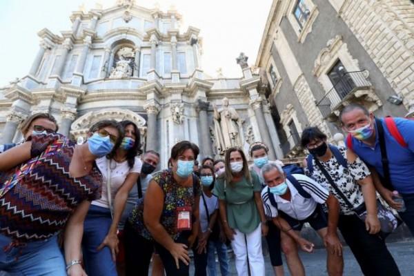 Ιταλία – Αυξήθηκαν τα κρούσματα κοροναϊού