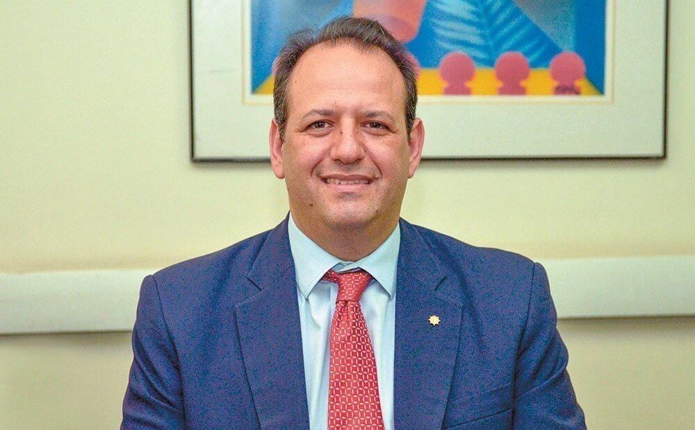 Ιωάννης Λαγούδης:«Οι ναυτιλιακές έχουν ειδίκευση στη διαχείριση των κρίσεων»
