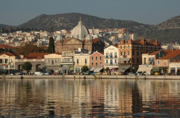 Κάστρο Μυτιλήνης – Ένα από τα ισχυρότερα οχυρωματικά σύνολα της Ανατολικής Μεσογείου