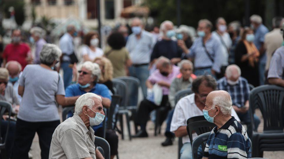 Κορωνοϊός: Οι ανεμβολίαστοι γεμίζουν τις ΜΕΘ – Μάσκες και μέτρα για αρκετά χρόνια ακόμη (vid)