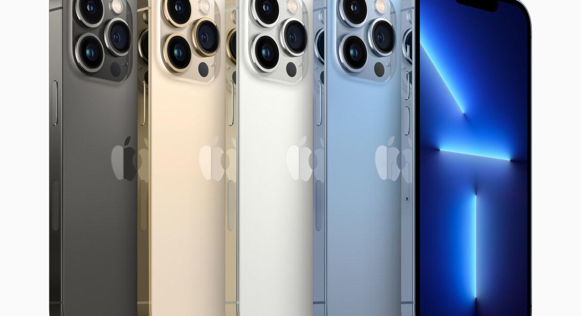 Μάθαμε τις τιμές των νέων iPhone 13 στην Ελλάδα [Αποκλειστικό]