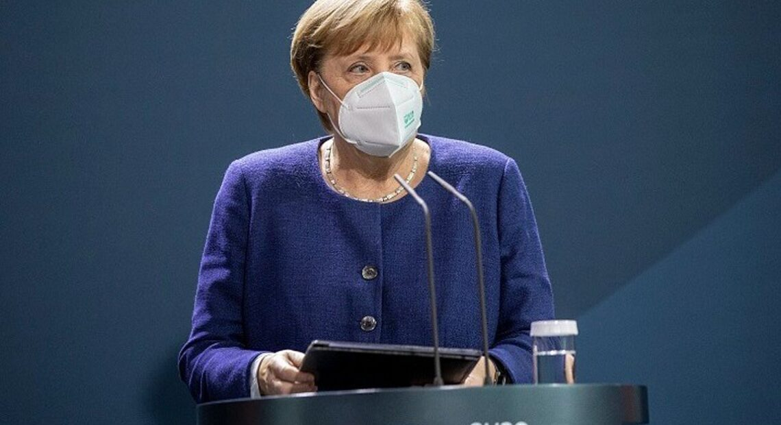 Μέρκελ: «Να πρoχωρήσουμε γρήγορα στον σχηματισμό κυβέρνησης»