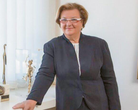 Μαίρη Χατζάκου: Ανοίγει νέο επενδυτικό κύκλο €24 εκατ