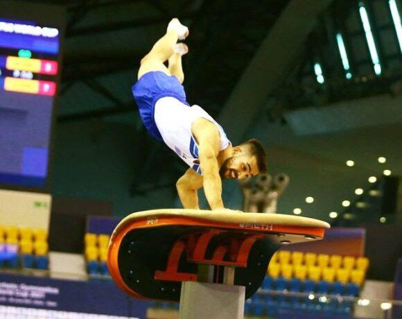 Με ελληνικές συμμετοχές τα παγκόσμια πρωταθλήματα γυμναστικής στην Ιαπωνία
