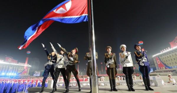 Με τις πυραυλικές δοκιμές η Βόρεια Κορέα υπενθυμίζει την παρουσία της