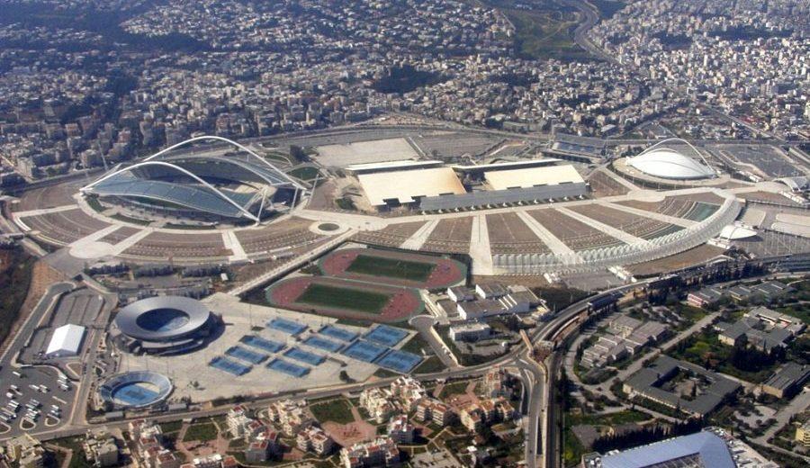 Μεγάλο ξενοδοχείο στο ΟΑΚΑ αναβαθμίζεται σε παγκόσμιο προπονητικό κέντρο