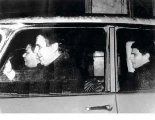 Μια… ξεχασμένη μουσική συνάντηση κορυφής – Θεοδωράκης, Χατζιδάκις και Ξαρχάκος στο ΟΑΚΑ το 1989