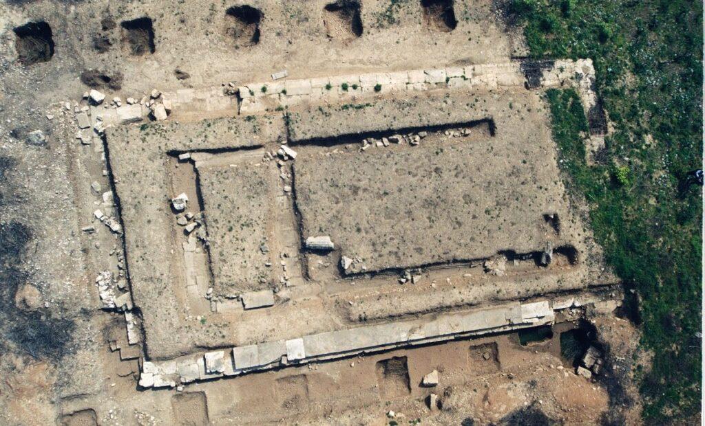 Μυκηναϊκά ξίφη στο Αίγιο «επιβεβαιώνουν την Ιλιάδα του Ομήρου»