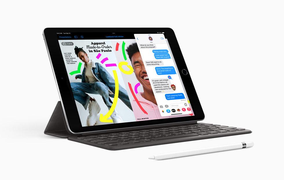 Νέο iPad: Με Α13 Bionic και USB Type C στο Mini