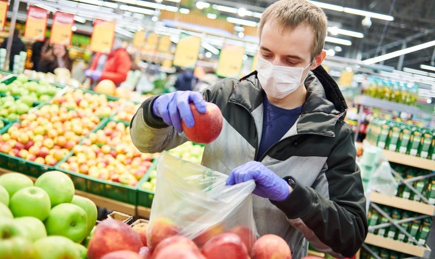 Να μπει στοπ στη σπατάλη τροφίμων – Αλλά με ποιον τρόπο;