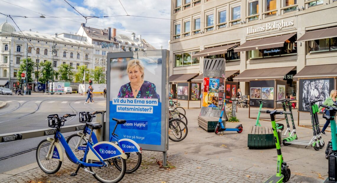 Νορβηγία – Προχωρά το Σάββατο σε άρση των περιορισμών λόγω της πανδημίας