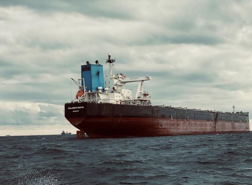 Οικογένεια Λαιμού: H ENESEL ενισχύει τον στόλο της με το «Thalassini Agatha»