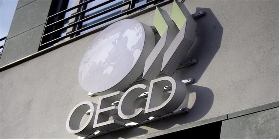 ΟΟΣΑ: Ανάπτυξη 5,7% της παγκόσμιας οικονομίας φέτος