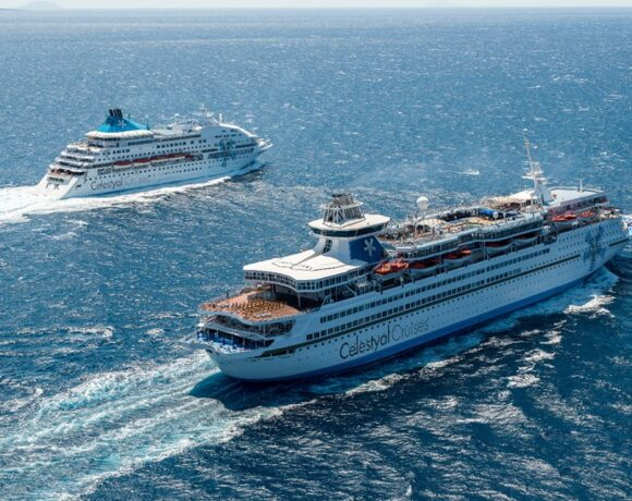 Celestyal Sells its 'Experience' Cruise Ship