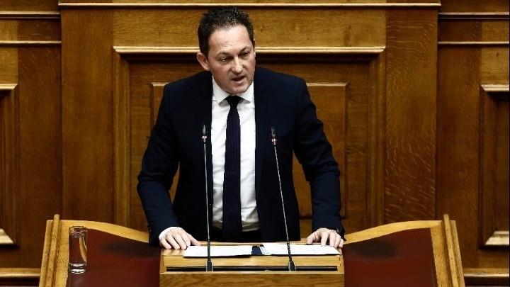 Πέτσας: Σχεδόν στα €8 πλέον η μετοχή της ΔΕΗ, κανείς δεν ξεπουλάει τίποτα (vid)