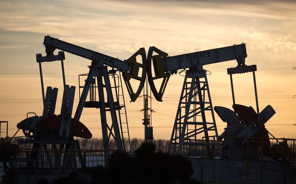 Πετρέλαιο: Κέρδη για 5η σερί εβδομάδα