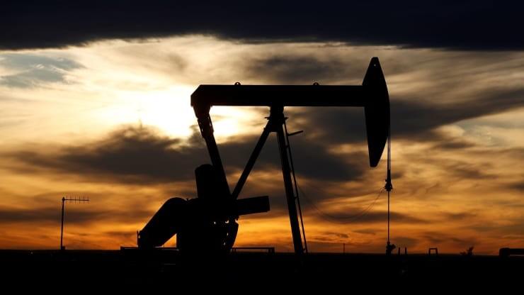 Πετρέλαιο: Κέρδη για το αργό και το φυσικό αέριο