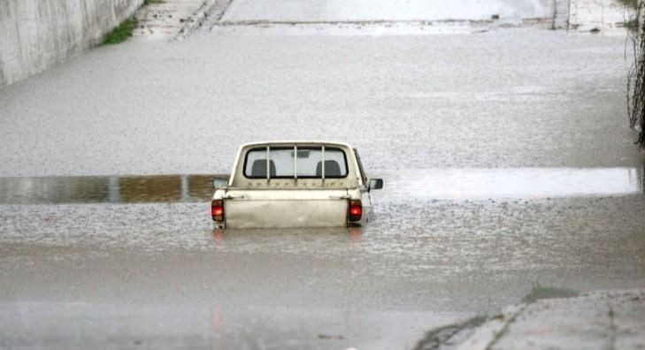 Πολιτική Προστασία: Όλος ο σχεδιασμός και οι δράσεις για πλημμύρες τον χειμώνα
