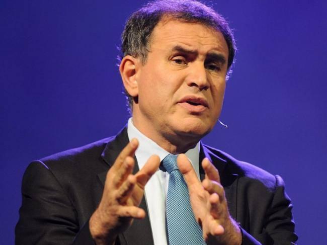Ρουμπινί: Η νέα παγίδα χρέους μπορεί να επαναφέρει την κρίση του 2008